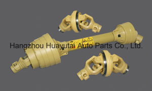 Pto Shaft with Clutch pictures & photos