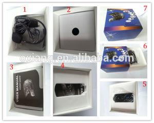 Wholesale 1000m Waterproof Motorcycle Helmet Bluetooth Intercom Headset Bt808 with FM pictures & photos