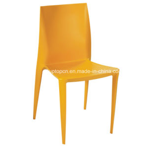 modern Commercial Office Cafe Restaurant Plastic Chair (SP-UC042) pictures & photos