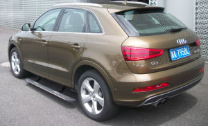 Power Side Step for Audi- Q3 pictures & photos