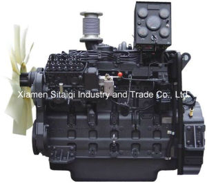 Qn8h/9h Series Diesel Engines for Generator Sets pictures & photos