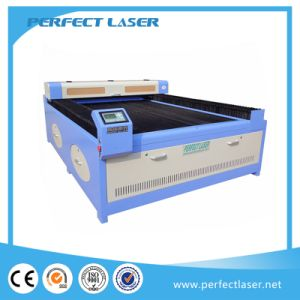 CO2 Laser Etching Machine for Cutting Fabric Leather pictures & photos