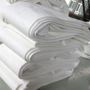 Filter Bag for Incinerator Cement Plant Power Plant Steel Plant pictures & photos