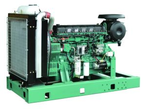 Fawde Diesel Engine for Water Pump (6DM) pictures & photos