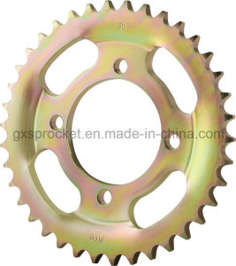 Motorcycle Roller Chain for Honda SDH125-a Sprocket pictures & photos