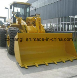 Zl16 Weichai Engine Wheel Loader, Wheel Loader with Fork pictures & photos