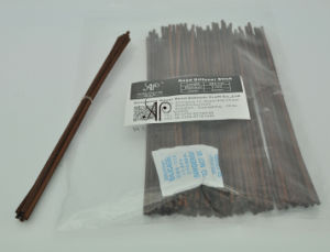 100PCS/Bag 3mmx22.5cm Brown Rattan Reed Diffuser Stick pictures & photos