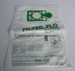 Vacuum Cleaner Dust Filteration Bag