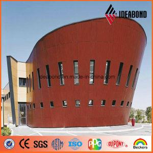 SGS Cladding Color Coating Foil Aluminium pictures & photos