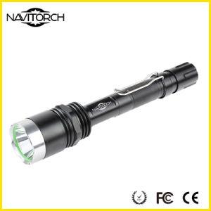 3W Rechargebale 1000 Lumens Aluminium LED Torch (NK-27)