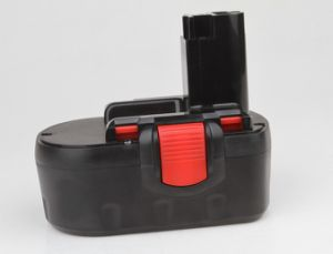 Rechargeable Ni-CD Power Tool Battery for Bosch 2 607 335 278