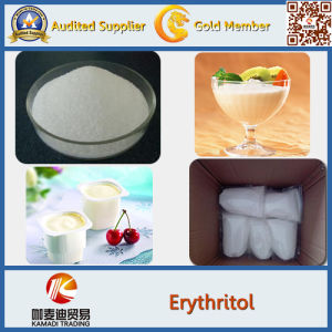 Functional Nutritional Sweetener Powder Erythritol