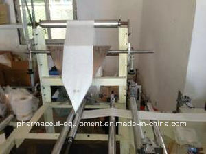 Tea Bag Making Forming Packing Machine for Filter Bag Sj-500 pictures & photos