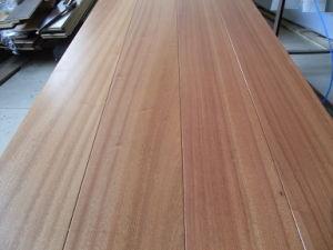 Sapele Engineered Wood Flooring 189mmx15/4mm