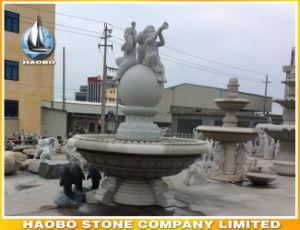 Granite Water Fountain Garden Decoration Wholesale pictures & photos
