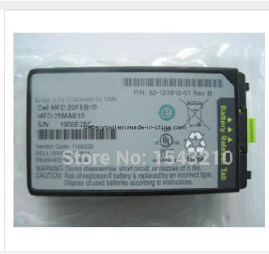 Symbol Mc3190 Scanner Battery (3.7V 4400mAh) pictures & photos