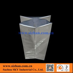 Aluminum Foil Gusset Antistatic Bag for PCBA Packaging pictures & photos