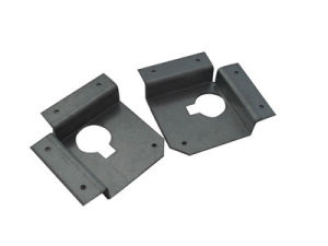 Factory Laser Cutting Precise Bending Part Industry Work pictures & photos