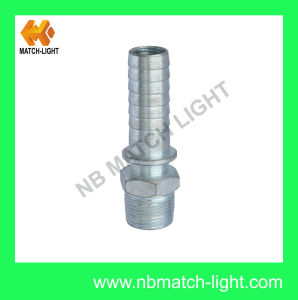 Steel Lighting Swivel Ground Joint Couplings - Male Stem pictures & photos