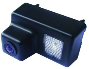 Reversing Camera for Peugeot 206, 207, 307, 307sm, 307sw (CA-530) pictures & photos