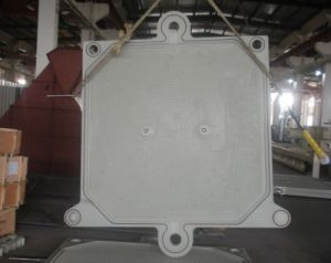 Xr2100 Gasket Type Chamber Plate for Mash Filtration in Beer Industry for Brewery