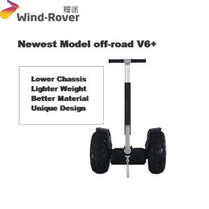 Wind Rover Cheap Price Adult Electric Scooters pictures & photos