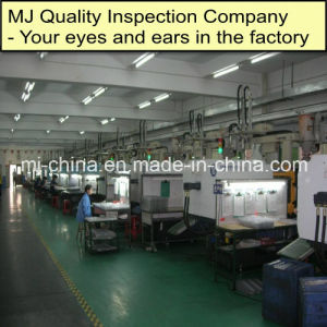 Inspection Quanlity Service, Quality Control Service