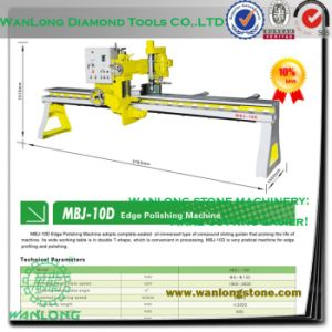 Mbj-10d Stone Edge Polishing Machine /Stone Edge Profile Machine for Sandstone Granite Hard Stone Processing pictures & photos