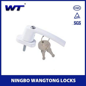 High Quality Zinc Alloy Door Lock with Handles pictures & photos