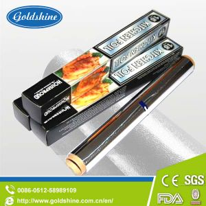 High Quality Aluminium Foil Packaging Malaysia pictures & photos