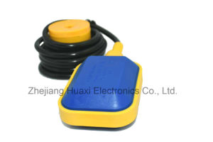 Liquid Fluid Water Level Controller Sensor Hx15-2 Cable Float Switch pictures & photos