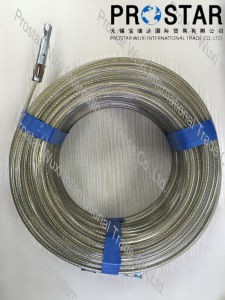 Open Top Container Tir Cable pictures & photos