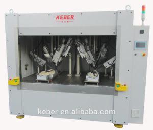 Multi Axles Ultrasonic Welding Machine