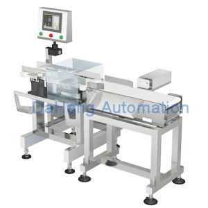 Check Weigher for Single Bottle Detection pictures & photos