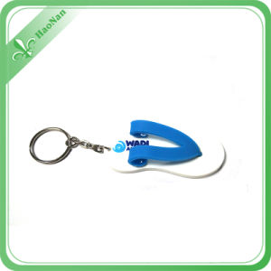 Cute Promotion Gift Hot Style PVC Keychain pictures & photos