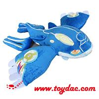Plush Comic Film Fish Toy pictures & photos