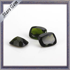 Hot Sale Natural Cutting Natural Diopside Stones pictures & photos
