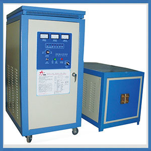 Wh-160kw Induction Heat Treatment Equipment pictures & photos