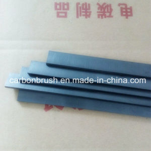 High Compression Strength Vacuum Pump Carbon Vanes pictures & photos