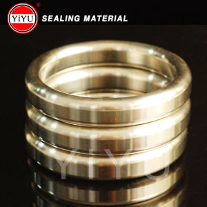 Monel 800 Oval Ring Joint Gasket with API and ISO Certification pictures & photos