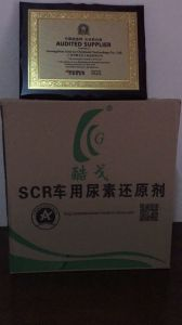 Hot Sell Urea for Adblue (SCR)