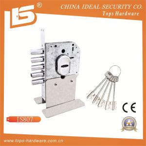 High Security Door Lock Body (IS807) pictures & photos