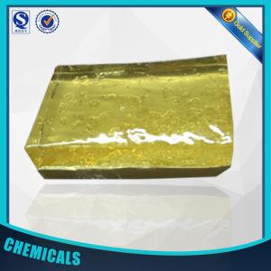 Pressure Sensitive Hot Melt Adhesive for Packaging