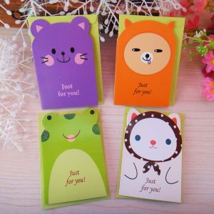 Blank Paper Card /DIY Cards / Remember Paper Cards pictures & photos