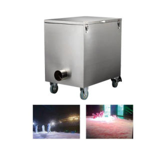 High Effect 3000W Dry Ice Machine Stage Equipment pictures & photos