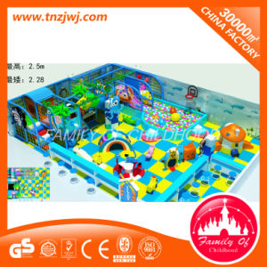 Adventure Playground Equipment Indoor Play House for Kid pictures & photos