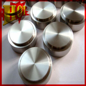 High Pure Gr1 Gr2 Gr3 Gr5 Sputtering Titanium Target pictures & photos