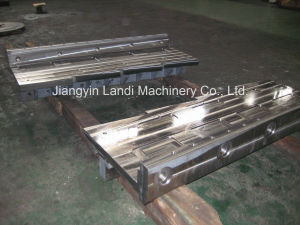 Machined Parts (Machined by Machining Center HTM-28G) pictures & photos
