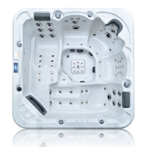 China CE Whirlpool Foot SPA A521 pictures & photos