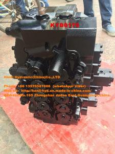 Kyb Hydraulic Yuchai High Pressure Doosan Control Valve for Sh200 pictures & photos